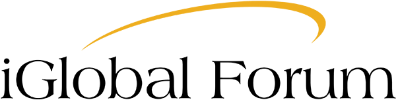 iGlobal Forum logo